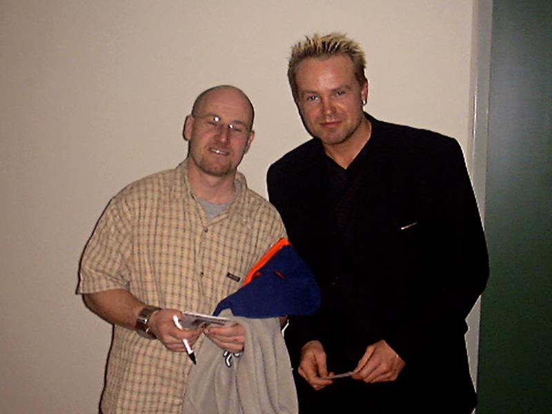 mit Roland Düringer